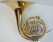 J Michael Junior French horn