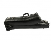 Jakob Winter Series 2000 Low A Baritone Sax Case With Wheels