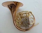 Aquae Sulis Full Double French Horn