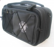 Aquae Sulis Compact Bb Clarinet Case
